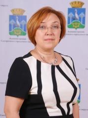 Краснова Светлана Валерьевна