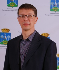 Соломеин Олег Леонидович