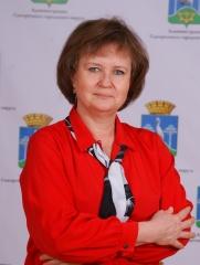 Стрелкова Светлана Юрьевна