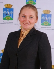 Трухина Наталья Владимировна
